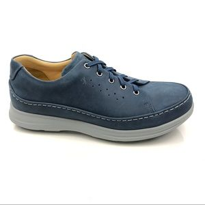 Samuel Hubbard 36 Holes Leather Golf Shoes